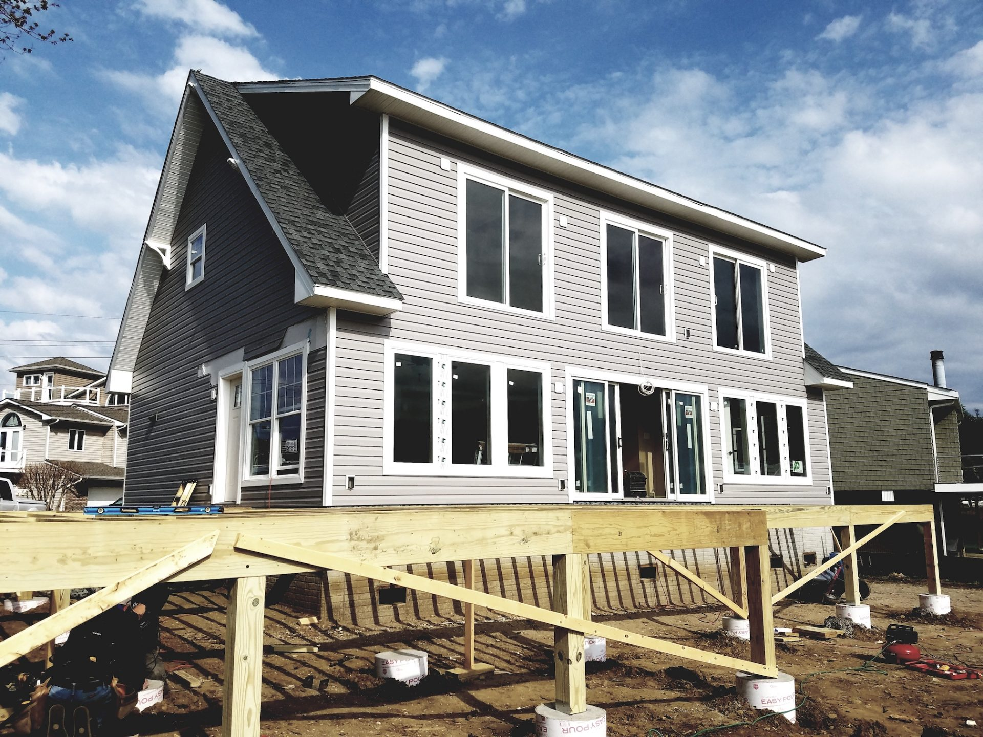 itu0027s important when considering a new modular home to work with a general contractor who has experience in this specialized field