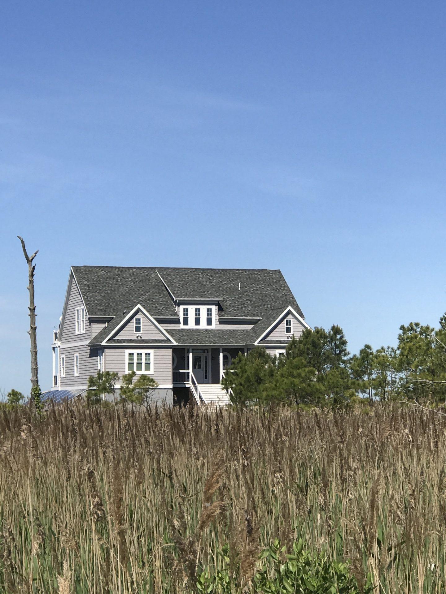 Custom Built Net Zero Energy Star Homes Chesapeake